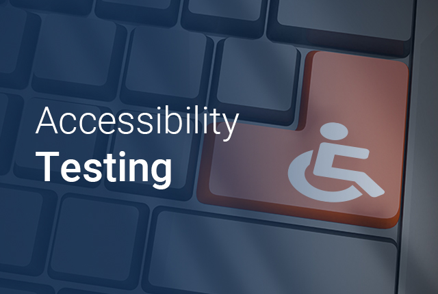 How Do You Perform Web Accessibility Testing for a Blind User?