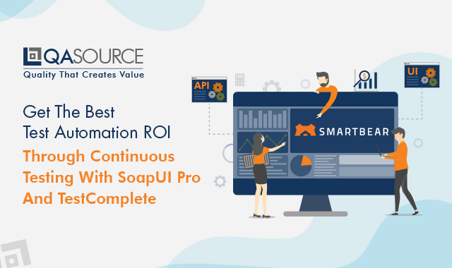 Webinar Questions Answered: Get The Best Test Automation ROI Through Continuous Testing With SoapUI Pro and TestComplete