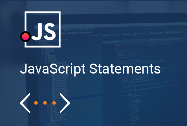 What Are JavaScript Statements?