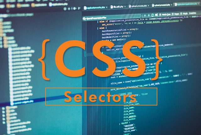 What Is CSS Selector Syntax?