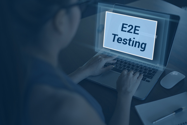 When Is the Right Time To Start and End E2E Testing?