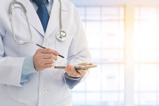 healthcare-app-testing