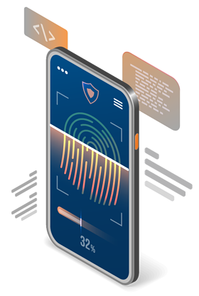 Limitations of Biometrics in Mobile Apps