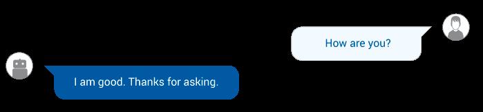 Casual/Small Talks