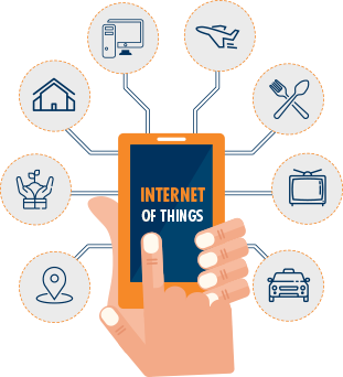 Food for thought: WoT future of IoT?