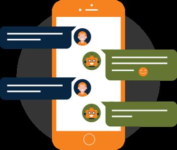 Chatbot Testing Involves