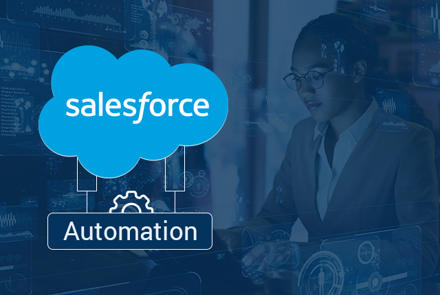 Is There Any Tool for Salesforce Automation?