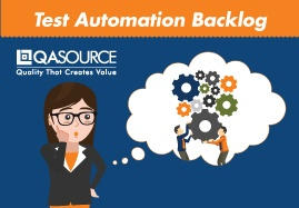 Reduce Your Test Automation Backlog (Infographic)
