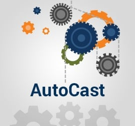 Use of AI in Automation Testing: AutoCast - Fall 2018