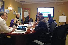 Management 3.0 QA Meetup Session